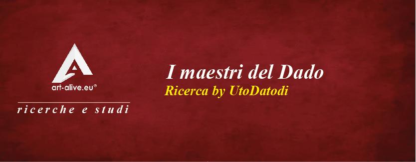 I maestri del Dado – Ricerca by UtoDatodi