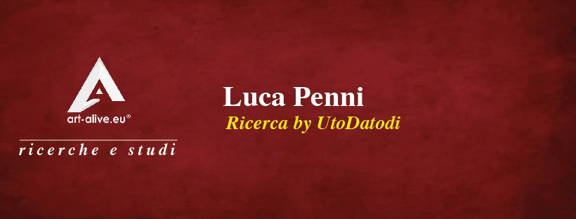 Luca Penni – Ricerca by UtoDatodi