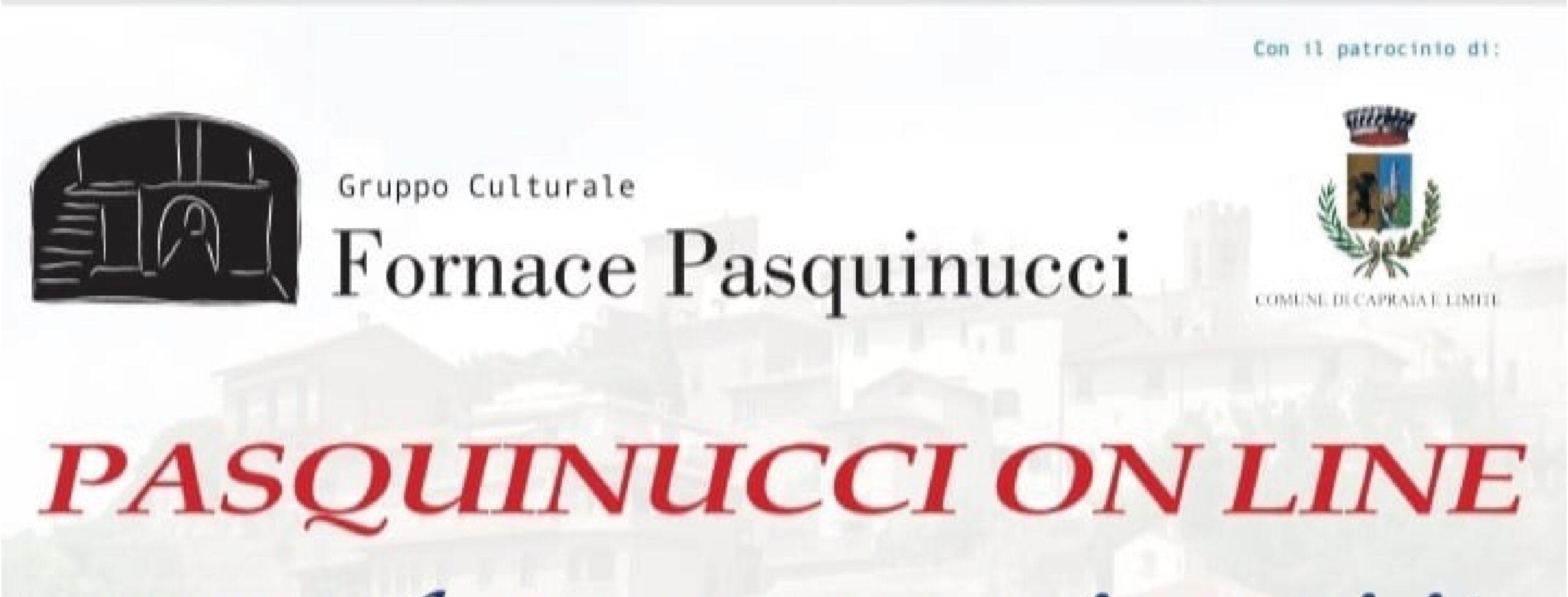 CORPI – Mostra Virtuale Fornace Pasquinucci